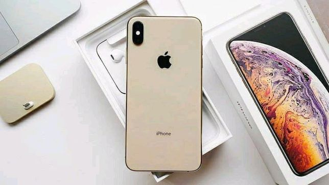 Супер ЦЕНА!!! IPhone XS 64GB 256GB *Space*Gold*Silver* + Cтекло
