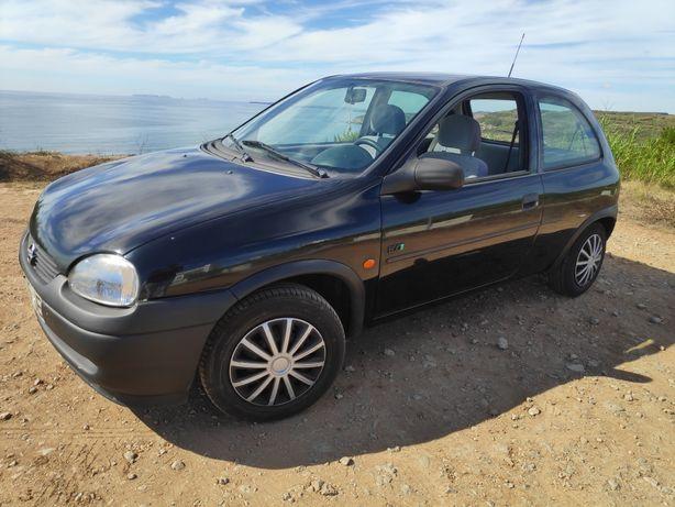 Opel corsa eco 1.0 12v