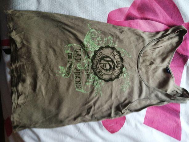 Koszulka ładna rozmiar S cena 10 zł
