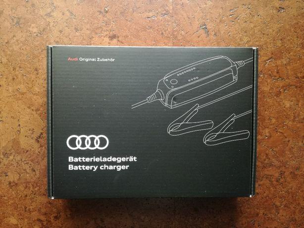 Carregador Manutenção de Bateria NOVO e ORIGINAL Audi