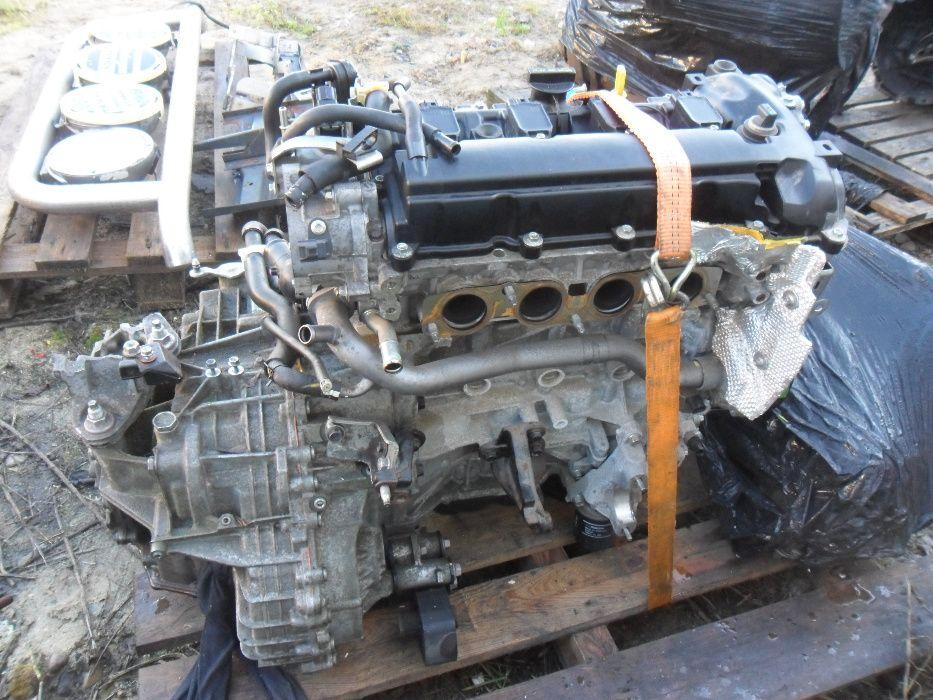 Silnik + skrzynia mazda 6 oznaczenie PY Strzegowo - image 1