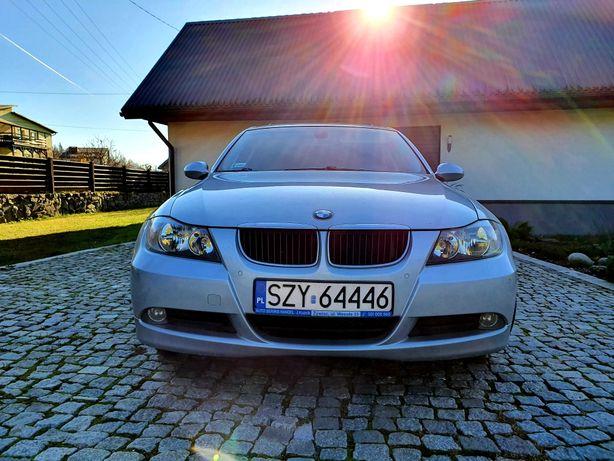 BMW Seria 3 E90 Bogate wyposażenie!