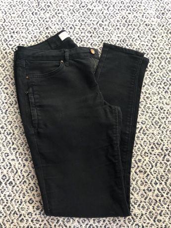 Calças Zara pretas
