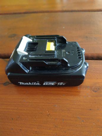 Bateria akumulator Makita BL 1815N 18v 1.5Ah