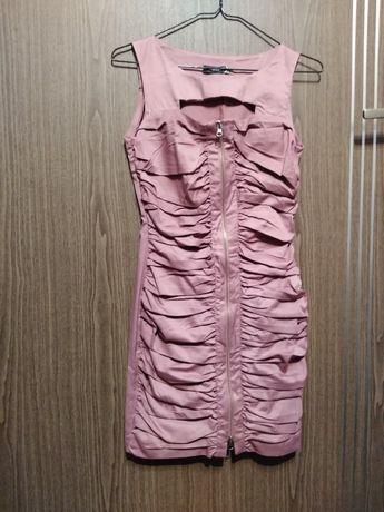 Sukienka rozmiar 38 (na metce)