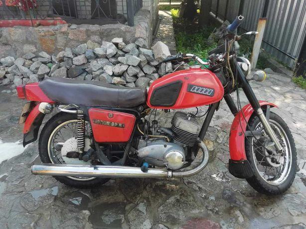 Продам мотоцикл ИЖ Юпитер-5