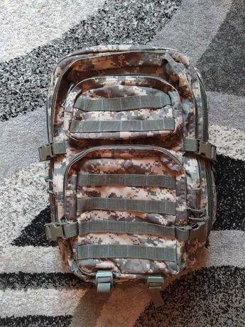 Plecak Mil-Tec Large Assault Pack - UCP   Plecak Moro