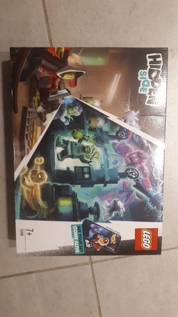 Lego Hidden Side 70418