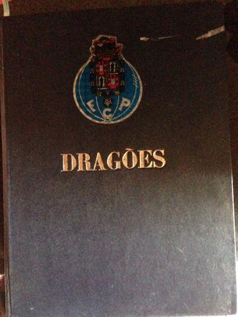 Livro de 1988 FCP