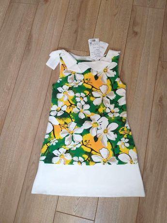 Красивое платье, сарафан Wojcik на 5-6 лет