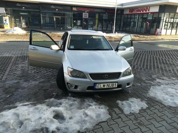 Lexus is 200 R6 99r