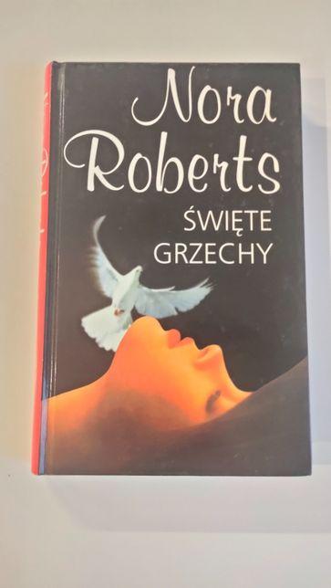 Nora Roberts - Święte grzechy