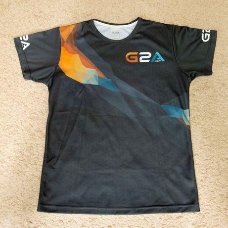 Koszulka G2A Męska - S