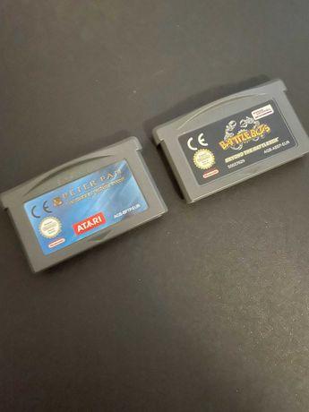 Jogos GameBoy licenciados
