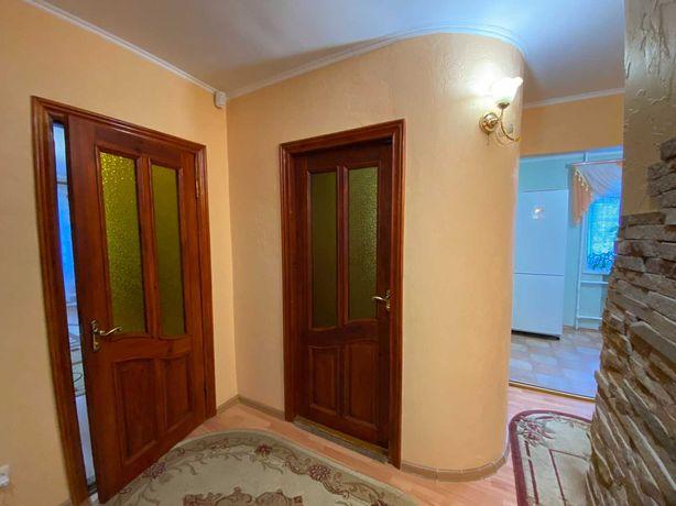 Продам 3 кімнатну квартиру на Пивзаводі. 2 поверх. VV