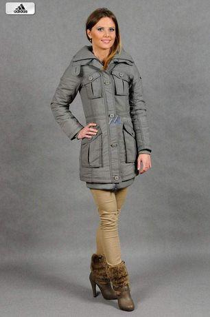 Płaszcz damski ADIDAS.