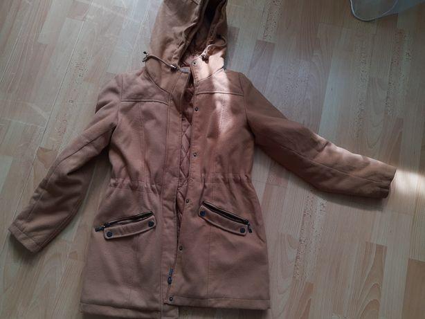 Парка куртка плащ Vero Moda