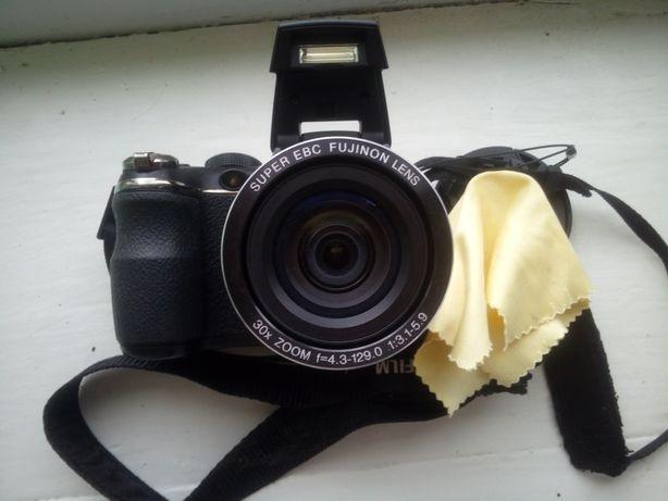 Fujifilm camera finepix s4000