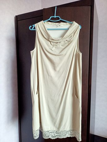 Платье HACHE 46р Италия