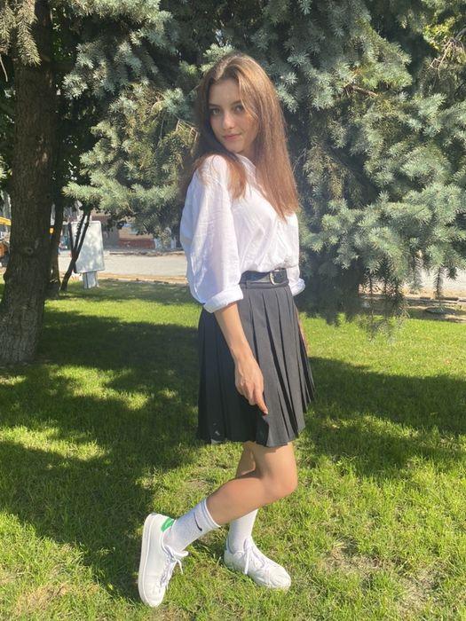 Плиссированная юбка Чернигов - изображение 1
