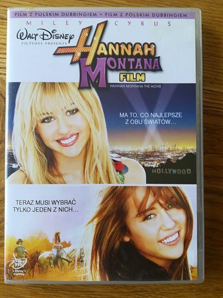 Film Hannah Montana