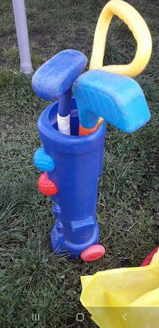 Zestaw do mini golfa dla dzieci