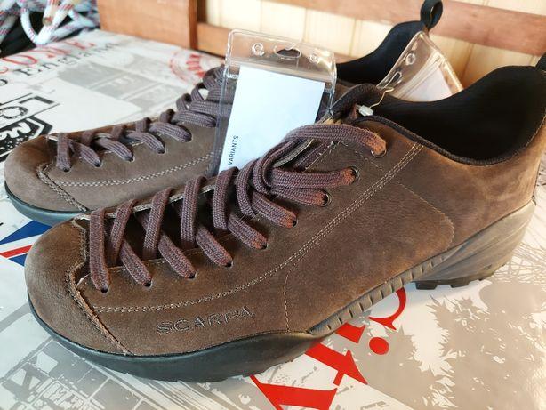 Buty scarpa mojito 42