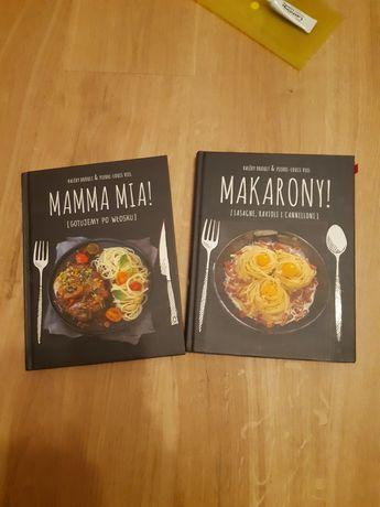 Książki kuchnia wloska