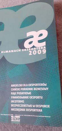 Almanach eksportera 2009