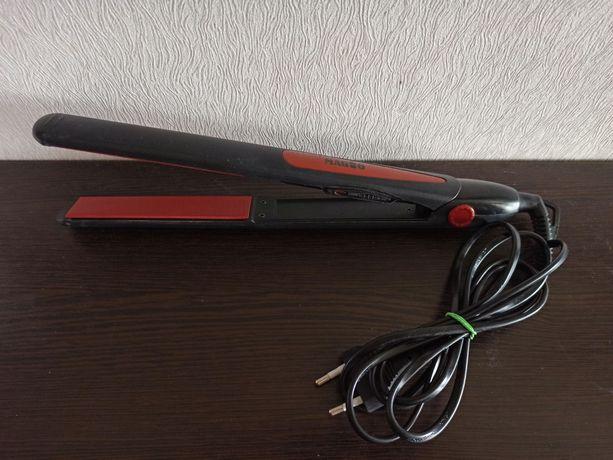 Випрямляч для волосся