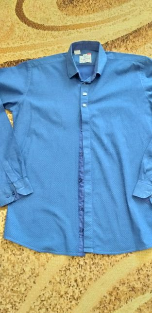 """Рубашка """" Lagard""""на подростка на рост 150-160"""