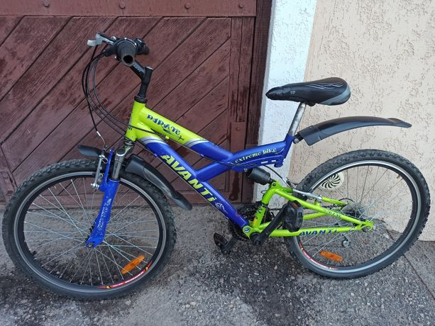 Продам велосипед Avanti Pirate