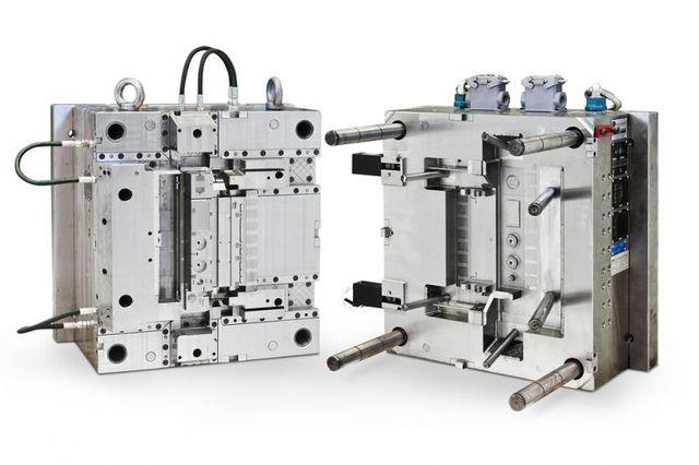 Производство пресс-форм для литья пластика