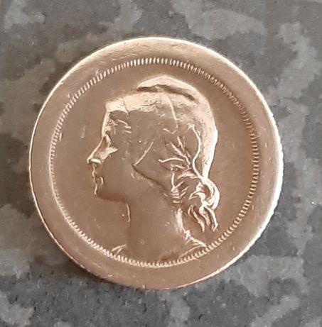 MOEDA 5 Centavos 1924/1927