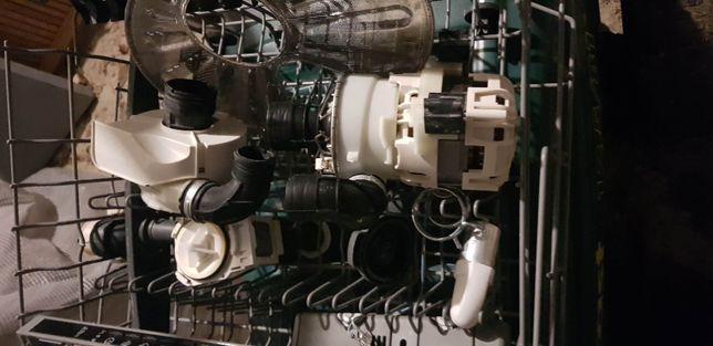 Części do zmywarki ESL5301LO