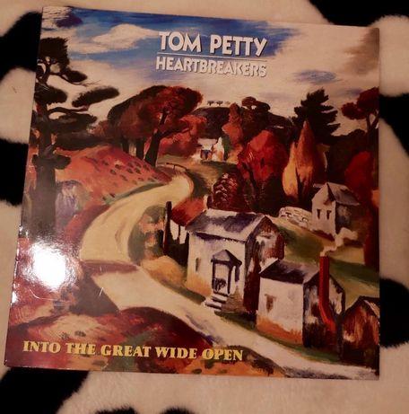Продам пластинку Tom Petty Into The Great Wide Open LP