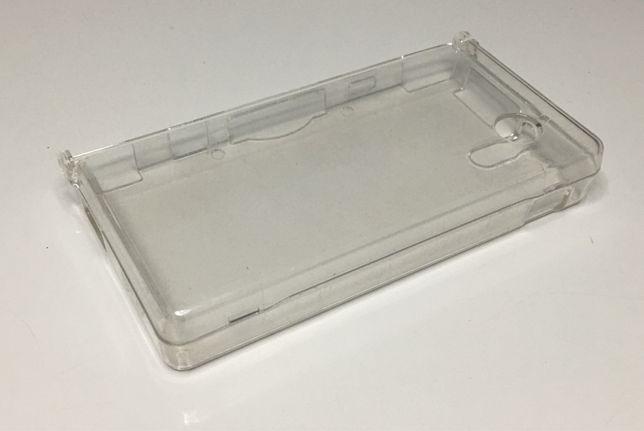 Capa Protetora Nintendo DSi