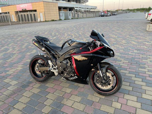 Продам мотоцикл 2009 Yamaha R1