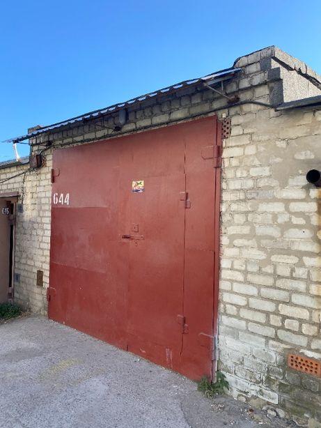 Продам гараж, гаражный бокс в ГК Колос-3 (Кротова)