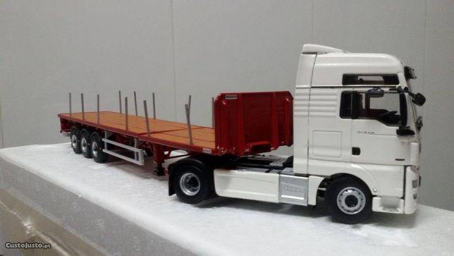 Miniaturas de Camiões / Camioes Miniatura 1/50 ( NOVO )