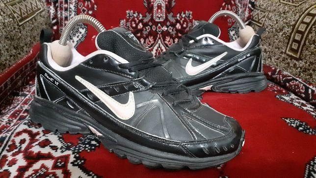 Кожаные Кроссовки Nike Dart VI Оригинал
