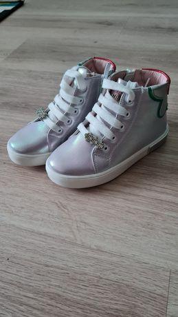 Ботинки Tom.M 29 размер
