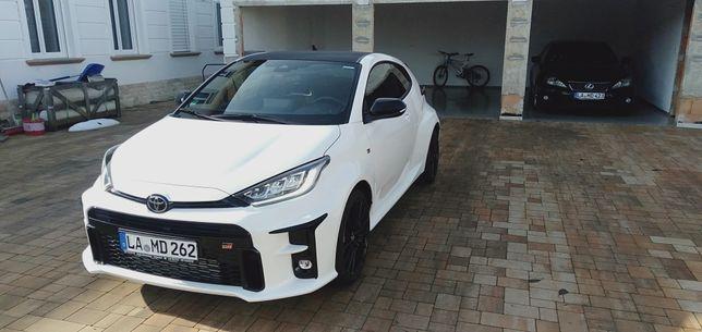 Sprzedam Toyota Yaris GR