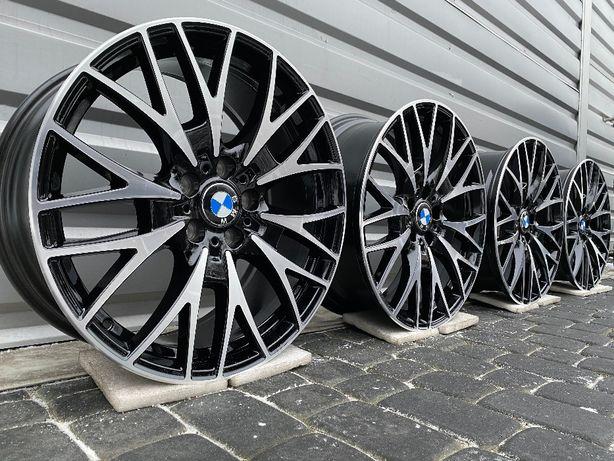 """NOWE Oryginalne Felgi BMW 20"""" Seria 3 4 GT 5 6 F30 F10 F06 F32 F36"""