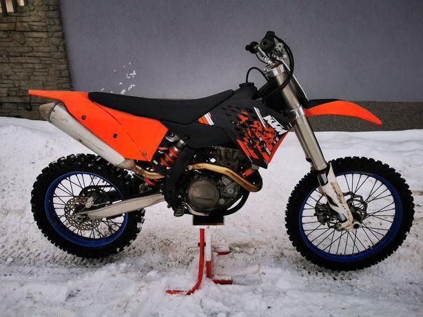 KTM 2009 SXF450 (starter)