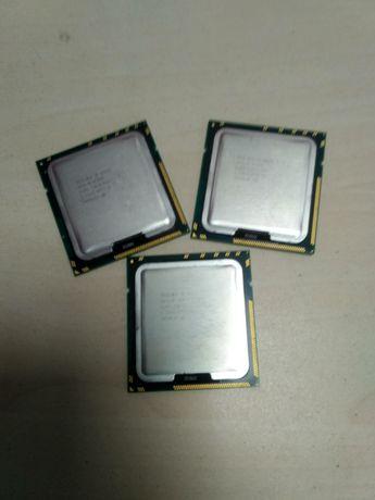 Процессор Intel Xeon E5520 2,26GHz Socket 1366 (3 шт.!)