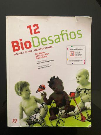 BioDesafios 12° ANO