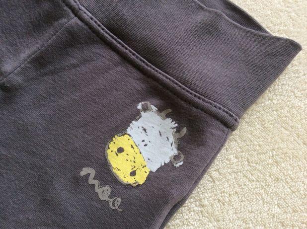 Spodnie dresowe, sportowe marki: LUPILU, lidl