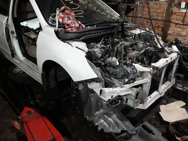 Розбока, Разборка Subaru Legacy b15, Legacy b1,4,  Subaru Outback