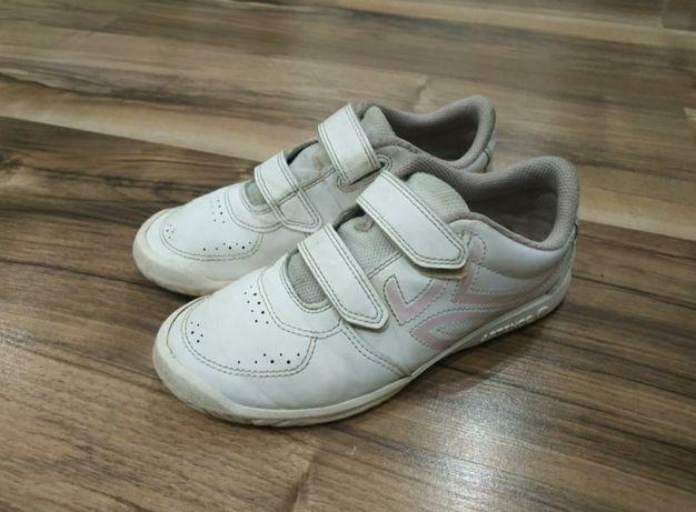 Кроссовки для девочки, Декатлон, Decathlon, 22 см стелька